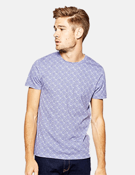Men's T-Shirt (8)